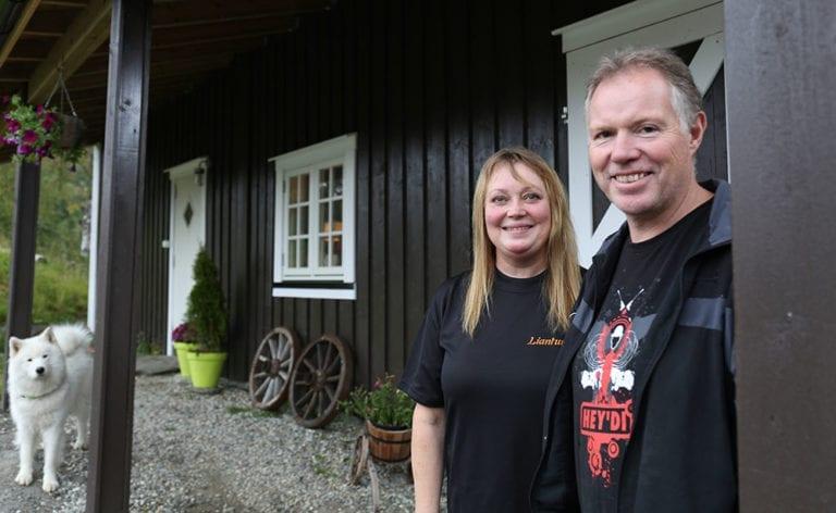 Med hjerte for Helgeland