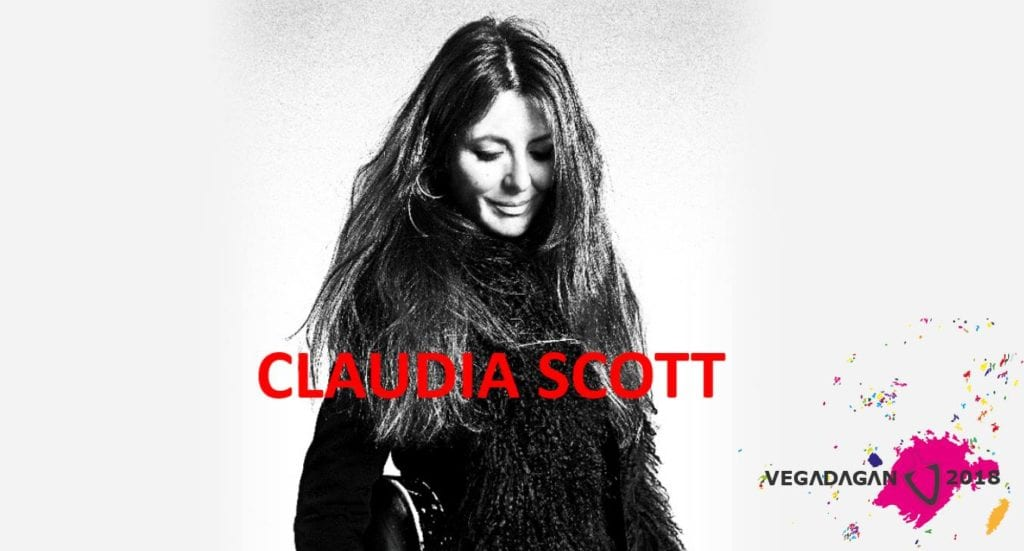 Claudia Scott