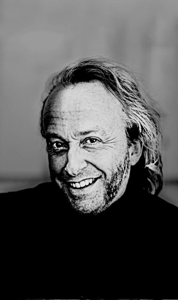 Levi Henriksen: Bokbad og konsert