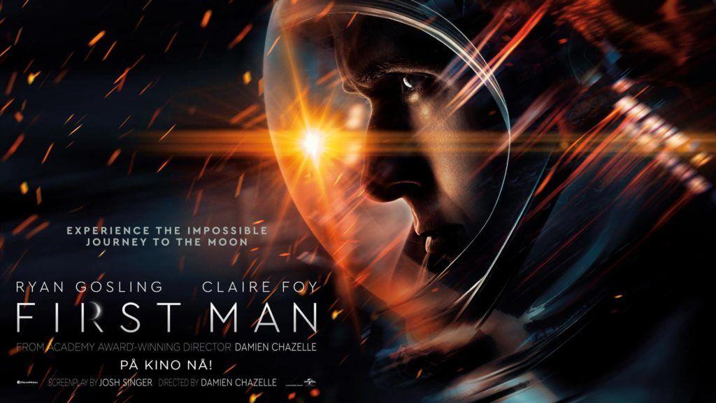 Vega Kino: First Man