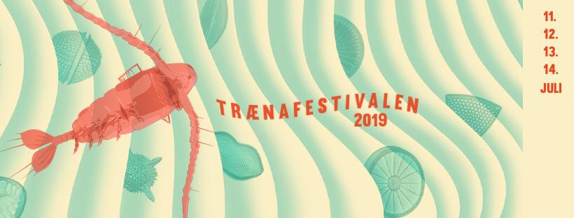 Trænafestivalen 2019