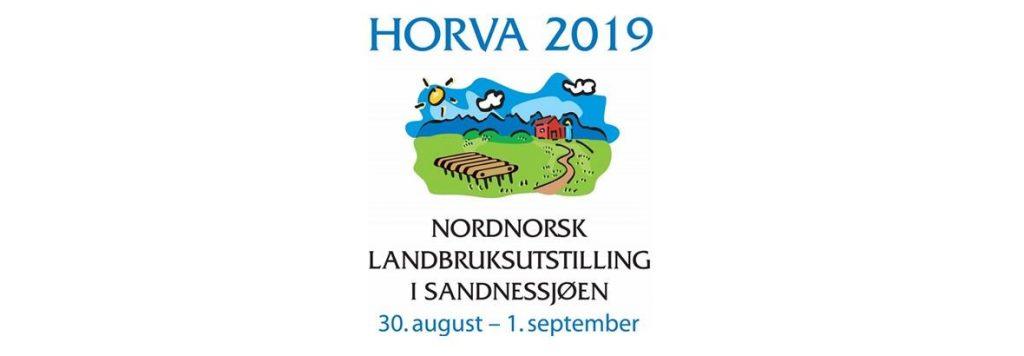 Horva Nordnorsk Landbruksutstilling 2019