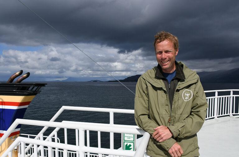Podcast: Opplevelser med Trollfjell Geopark!